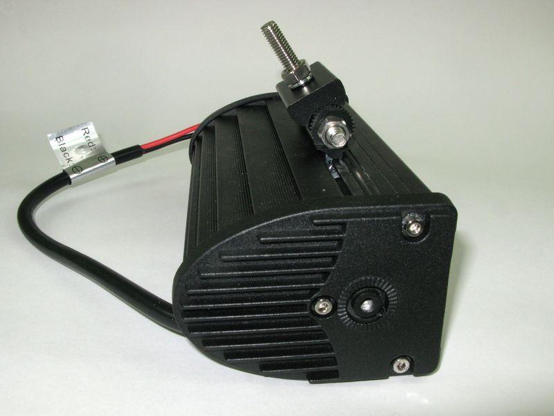 Фара LED CP 40W / combo(1052)