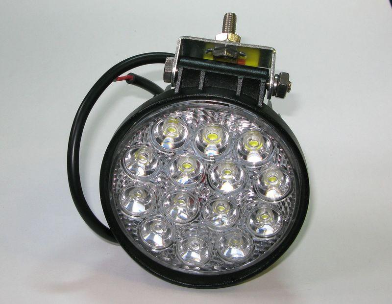 Фара LED 42W C / flood SA (478)