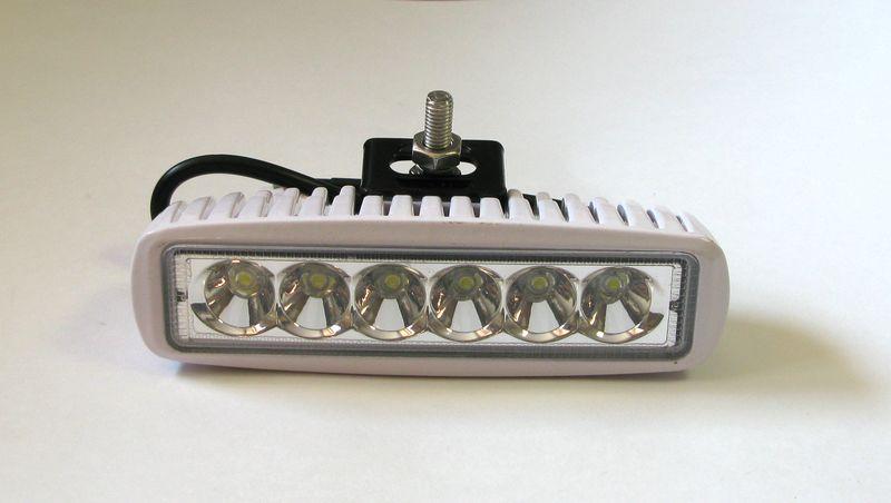 Фара LED 18W / spot (507)