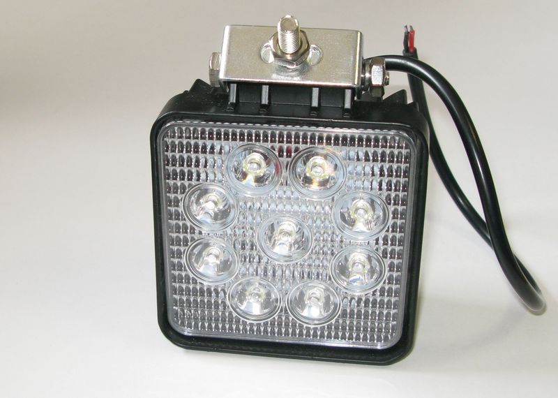 Фара LED 27W / spot LA (534)