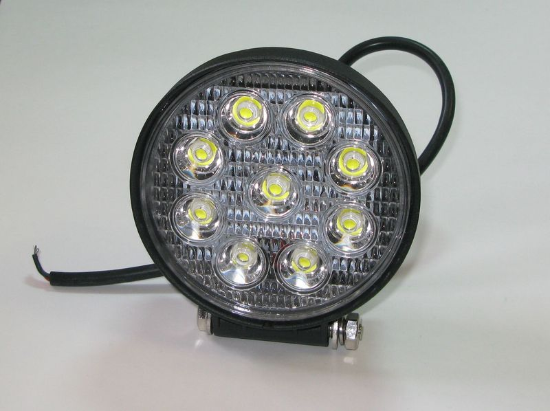Фара LED 27W / flood SA (536)