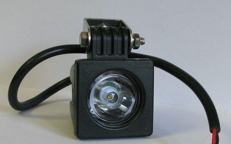 Фара LED 10W / spot (1053)