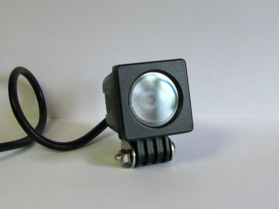Фара LED 10W / flood (1062)