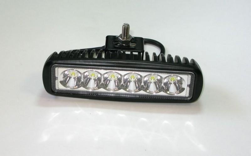 Фара LED 18W / spot (508)