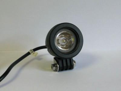 Фара LED 10W / spot (687)